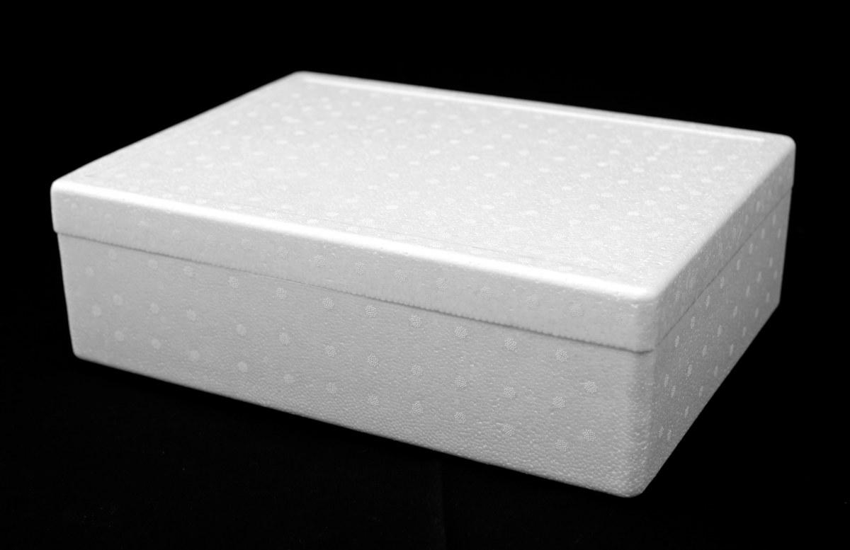 Caja de Tilapia de 10 Libras