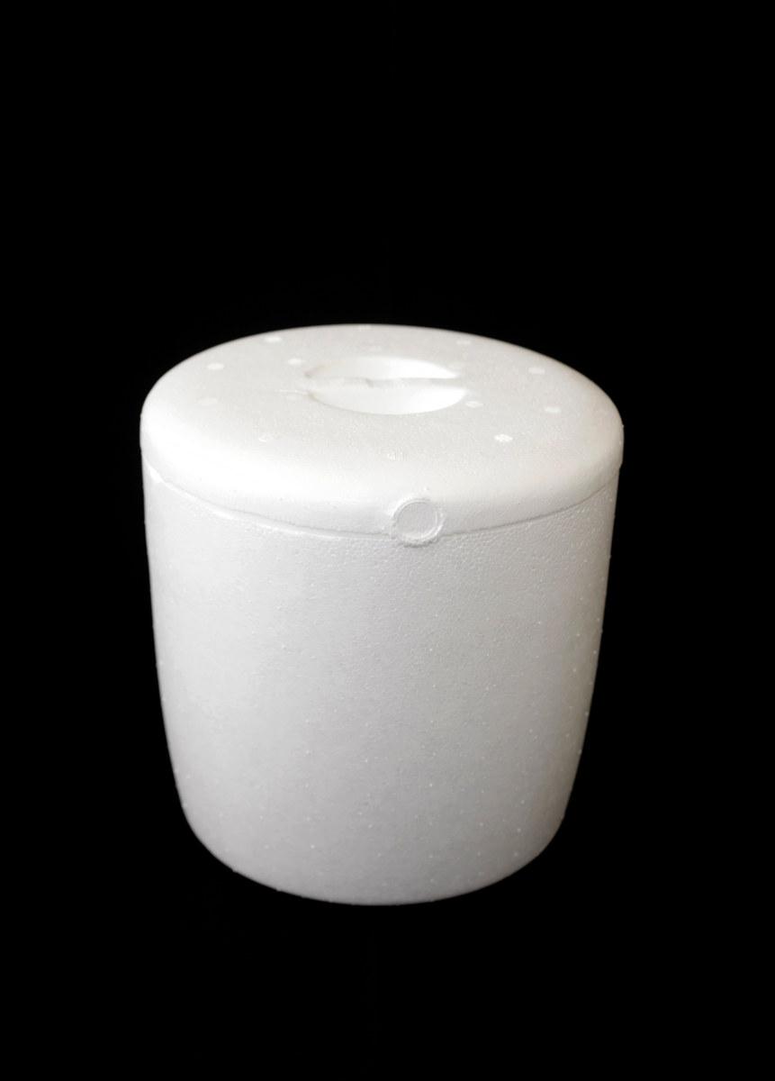 Hielera Redonda de 6 litros (Champañera)